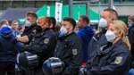 Unterstützung für Bremen im Streit mit der DFL