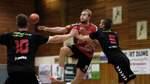 HSG Delmenhorst setzt auf die beste Abwehr der Oberliga