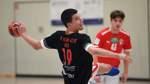 HSG Verden-Aller fährt locker zum letzten Vorrundenspiel