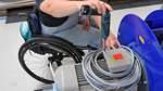 Behörde fördert Arbeitsplätze für Behinderte