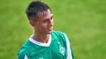 16-jähriger Fabio Chiarodia verlängert bei Werder