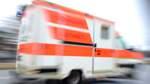 Unfall mit Auto: Rollerfahrer in Findorff schwer verletzt