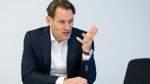 Continental-Vorstandschef Nikolai Setzer im Interview