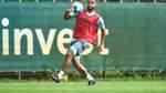 Werders Mbom fehlerhaft beim Spiel gegen Israel