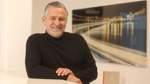 Olaf Mosel kandidiert für das Plenum der Handelskammer