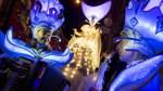 Karnevals-Team setzt auf Licht und leise Töne