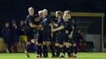 FC Hude sammelt weiter fleißig Punkte