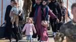 Petition für Aufnahme von Afghanen