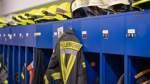 Brandmelder in Verbrauchermarkt ausgelöst