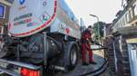 Liefertermine für Heizöl im November