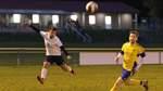 TSV Thedinghausen II erleidet gegen SV Holtebüttel einen Rückschlag