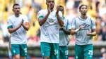 Werder-Profi Mbom erklärt seine Entscheidung für Deutschland