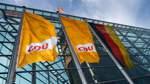 Parteitag soll kompletten CDU-Vorstand neu wählen