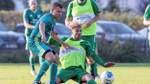 TSV Dörverden schenkt SV Baden zehn Tore ein