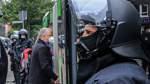 """Asta der Uni Bremen nennt Polizei """"rassistisch"""""""
