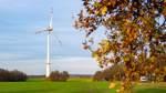 Flecken Langwedel erhält Ertrag aus Windrädern in Völkersen