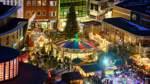 Ein Weihnachtsmarkt wie in alten Zeiten dank 2G