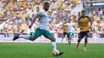 Werder-Talent Mbom zum Spieler des Spiels gewählt