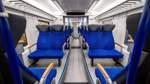 Modernisierung der Regio-S-Flotte: Erstes Fahrzeug fertig