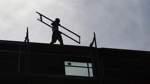 Baustellen ohne Schwarzarbeiter