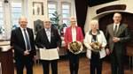 Wildeshauser erhält Bundesverdienstkreuz