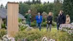 Gedenkstätte der Stiftung Waldheim eingeweiht