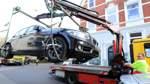 Falschparker werden abgeschleppt – BSAG mit Sonderfahrten