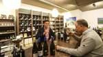 Weinprobe mit den Profis