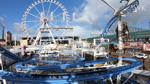 Karussells auf dem Bremer Freimarkt 2021: Neuheiten und Klassiker