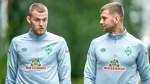 Werder-Trainer Anfang: Füllkrug kann uns vorne sicherlich auch helfen