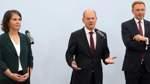 Scholz hofft auf langfristige Perspektive für Ampel-Koalition