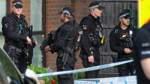 Polizei: Tödlicher Messerangriff auf Abgeordneten war Terrorakt