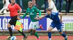 Eine schöne Enttäuschung für Werders U23