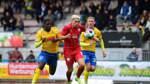 SV Atlas überrennt Oberneuland im Derby
