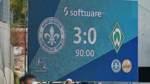 """Werder-Pleite in Darmstadt: """"Das war schlecht"""""""