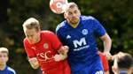 FC Verden 04 besteht eine schwere Prüfung