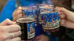 Verzicht auf große Weihnachtsfeiern