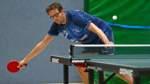 Die Tischtennisspieler vom TV Hude III bleiben ungeschlagen