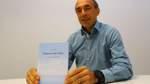 Juraj Sivulka bringt neuen Gedichtband heraus