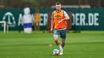 Nach Kritik am Team: Werder-Profi Mai gibt Trainer Anfang recht