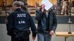 19-Jährige in derWeserversenkt: Angeklagte zu Haftstrafen verurteilt