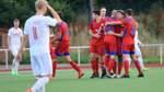FC Hude und VfL Stenum treffen sich zum Topspiel