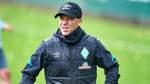 Vor Sandhausen-Spiel: Werder-Coach Anfang ignoriert die Kritik