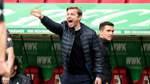 Ex-Werder-Coach Kohfeldt ein Top-Kandidat beim VfL Wolfsburg