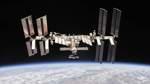 Wie es auf der ISS aussieht