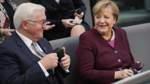 Was Merkels Regierung jetzt noch darf