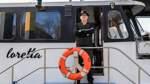 Kulturschiff MS Loretta startet Programm