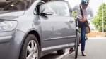 Schwere Unfälle durch aufgerissene Autotüren