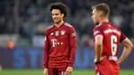 """FC Bayern nach 0:5-Pleite """"schockiert"""" - Gladbach feiert"""