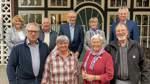 Wachablösung beim Harpstedter Seniorenbeirat